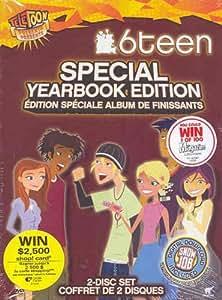 6teen: Special Yearbook Edition / Édition spéciale Album de finissants (Two-disc Set)  (Bilingual)