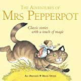 The Adventures of Mrs Pepperpotby Alf Proysen