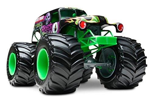 Revell SnapTite Max  Grave Digger Monster Truck Model Kit (Model Trucks compare prices)
