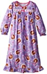 Sofia the First Little Girls'Royal Sn...