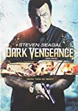 Dark Vengeance (Bilingual)