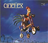 img - for Cinefex 82 (July 2000): Dinosaur / The Perfect Storm / Chicken Run book / textbook / text book