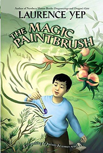 The Magic Paintbrush PDF