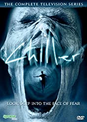 Chiller - The Complete Television Series