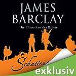 Schattenpfad (Die Chroniken des Raben 3) | James Barclay