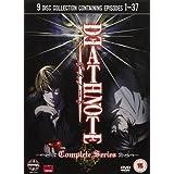 Death Note Complete [DVD]by Tetsuro Araki