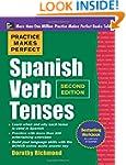 Practice Makes Perfect Spanish Verb T...