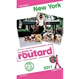 Guide du Routard New York 2011par Collectif