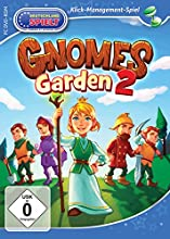 Gnomes Garden 2 [Importación alemana]