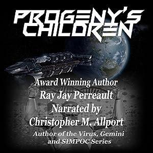 Progeny's Children Audiobook