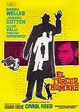 El Tercer Hombre [DVD]