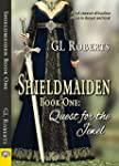 Shieldmaiden: Quest for the Jewels Bo...