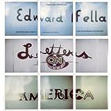 Edward Fella: Letters on America ~ Lewis Blackwell