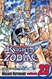 img - for [ Knights of the Zodiac (Saint Seiya), Volume 23: Underworld: The Gate of Despair BY Kurumada, Masami ( Author ) ] { Paperback } 2008 book / textbook / text book