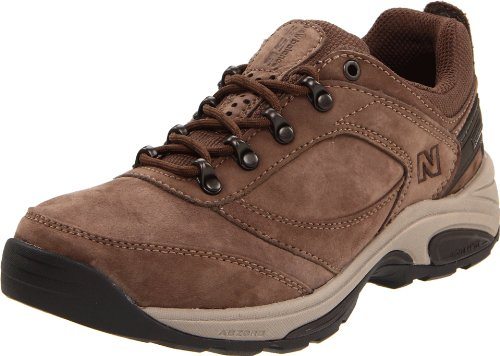 New Balance Women's Brown Walking Shoe WW956GT 8.5 UK, 42.5 EU, 10.5 US