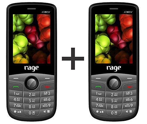 Rage Mobiles storm_black+grey