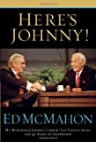 'Here's Johnny!: My Memories of Johnny Carson, The Tonight Show, and 46 Years of Friendship' from the web at 'http://ecx.images-amazon.com/images/I/511jkv%2b1oxL._AC_UL160_SR109,160_.jpg'