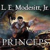 Princeps: Imager Portfolio Series, Book 5 | L. E. Modesitt Jr.