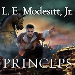Princeps Audiobook