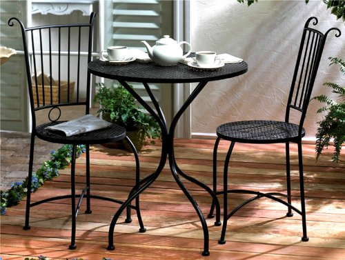 Metal Outdoor Chairs 9506