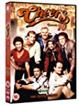 Cheers - Season 10 [DVD]