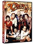 Cheers - Season 10 [DVD]