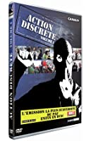 Action discrète - Volume 1