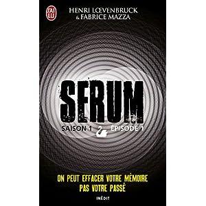Serum tome 1