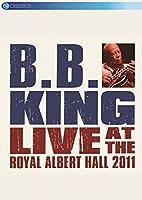 Live At The Royal Albert Hall 2011 [DVD] [2015] [NTSC]