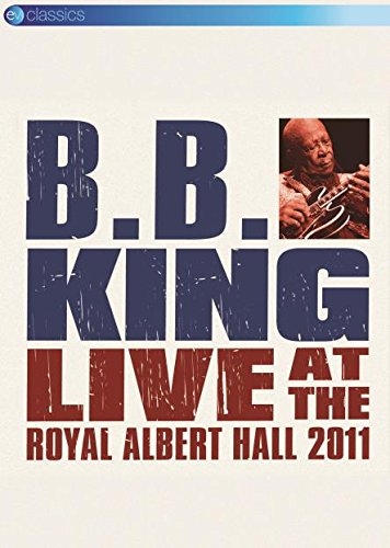 Live At The Royal Albert Hall 2011 [DVD] [2015] [NTSC]