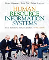 Human Resource Information Systems, 3rd Edition Front Cover