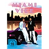 Miami Vice - Gesamtbox