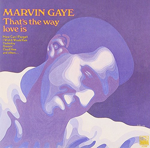 Marvin Gaye - That