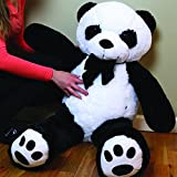 YesbearsMini Giant Panda 40 Inches