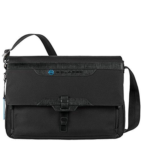 Messenger Piquadro porta computer con patta Trude ca2995w57-n