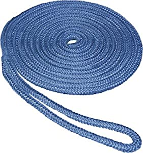 Double Braid Nylon Dockline manufactured by Seasense