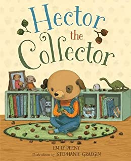 Book Cover: Hector the Collector
