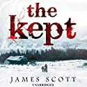 The Kept Audiobook by James Scott Narrated by Kate Udall