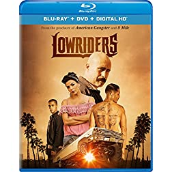 Lowriders [Blu-ray]
