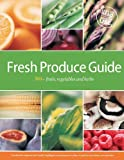 img - for Fresh Produce Guide (2012) book / textbook / text book