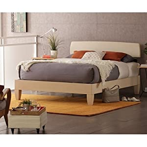 Amazon Alerion Platform Bed By Charles P Rogers