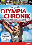 Olympia Chronik 2012 (DVD-ROM)