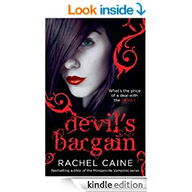 Devil's Bargain (Red Letter Days - Book 1)