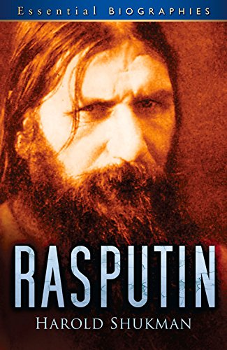 Rasputin: An Introduction (Essential Biographies)