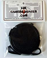 Lens Cap for CANON EOS Rebel XTi XSi XS T1i T2i Camera Lens - Replacement