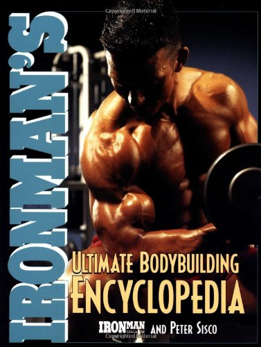 Ironman'S Ultimate Bodybuilding Encyclopedia front-433293