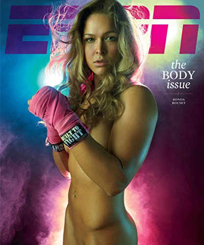ronda-rousey-espn-photoshoot-imported-wall-poster-print-30cm-x-43cm-brand-new-ufc