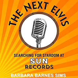 The Next Elvis Audiobook