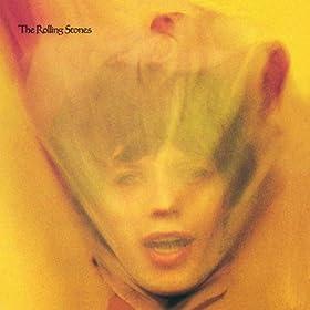 Titelbild des Gesangs Coming Down Again von The Rolling Stones
