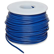 GPT Automotive Copper Wire, Blue